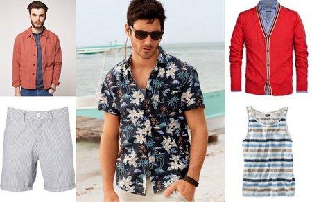 Diez prendas casual de moda para la Primavera-Verano 2012, a precios low cost (II)