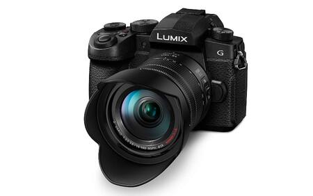 Panasonic Lumix G90 14 140