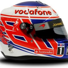 Foto 9 de 23 de la galería cascos-de-la-parrilla-de-formula-1-2013 en Motorpasión F1