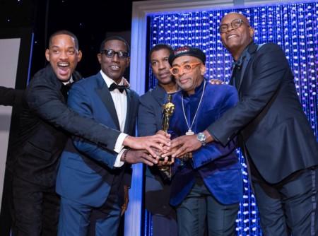 Spike Lee protesta por la falta de actores negros nominados al Oscar y la Academia responde tomando medidas (ACTUALIZADO)