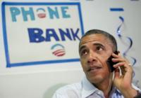 Obama sabía que el iPhone sería un éxito cuando lo conoció antes de su presentación oficial