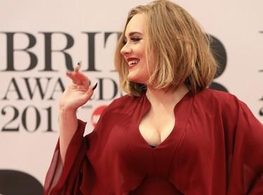 Llega el turno de los Brit Awards 2016: repaso a la alfombra roja