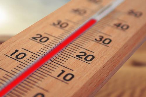 Seis aspectos a tener en cuenta si trabajas en el exterior con la ola de calor