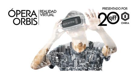 La realidad virtual tomará importancia en el Festival de Cine de Guanajuato