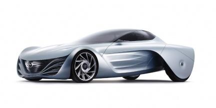 Mazda Taiki, otro prototipo imposible