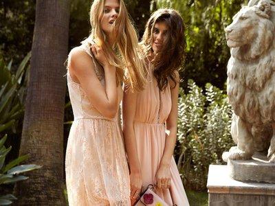 H&M nos pone los dientes largos con estos 10 vestidos veraniegos que no podemos quitarnos de la cabeza