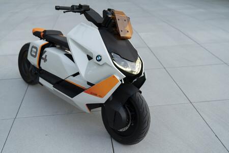 Bmw Motorrad 8