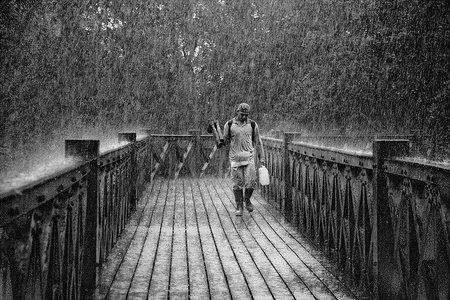 Se acerca el otoño, saca provecho de los más frecuentes días de lluvia