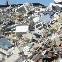 Cada mexicano produce nueve kilogramos de basura electrónica al año y sigue en aumento