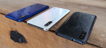 Xiaomi Mi A3 Colores