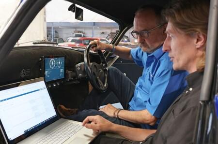 Silver Power Systems Sps Puede Predecir Con Exactitud La Vida Util De La Bateria De Un Vehiculo Electrico