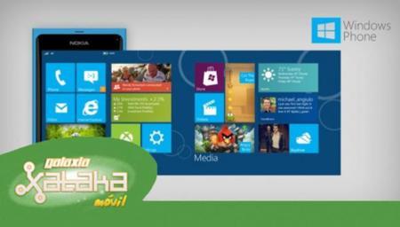 El futuro de Windows Phone, escáneres móviles, escritorios remotos y mucho más. Galaxia Xataka Móvil