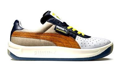 Zapatillas Puma Cali Woody
