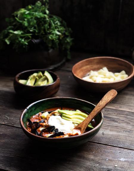 Paseo por la gastronomía de la red: recetas que gritan ¡Viva México!