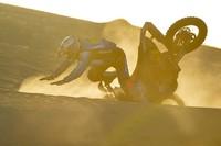 Dakar 2014: lo que no te contamos de la quinta etapa