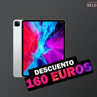 """El iPad Pro (2020) de 11"""" baja hasta los 719 euros en Amazon: diseño Pro, potencia y sensor LiDAR a uno de sus precios más bajos"""