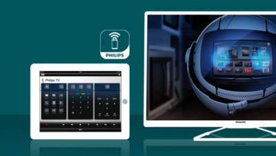 Cómo sustituir el mando tradicional por tu smartphone: MyRemote de Philips a fondo