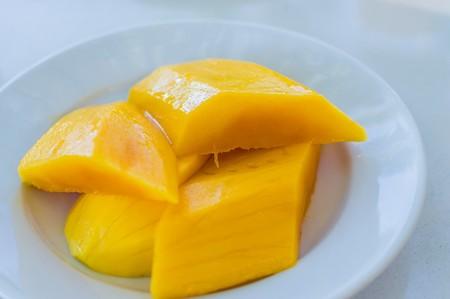 Mango Pulpa
