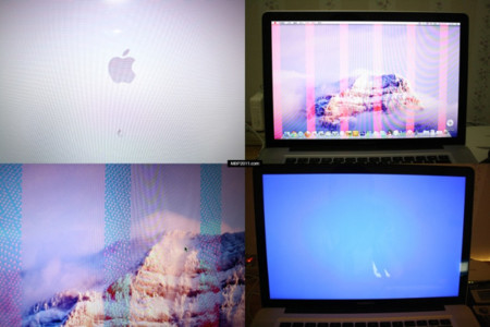 Los problemas gráficos de los Macbook Pro de 2011 le causan a Apple una demanda colectiva
