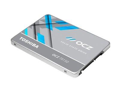 Con el disco duro SSD OCZ Trion 150 de 240 Gb, tu ordenador parecerá de estreno por sólo 77,95 euros en PCComponentes