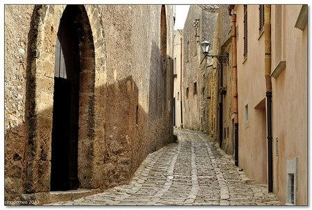 Una navidad diferente en Sicilia