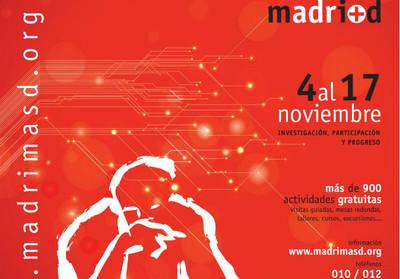 La Semana de la Ciencia en Madrid