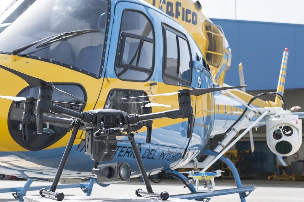 Soy piloto de drones profesional y mi trabajo no tiene nada que ver con volar un dron