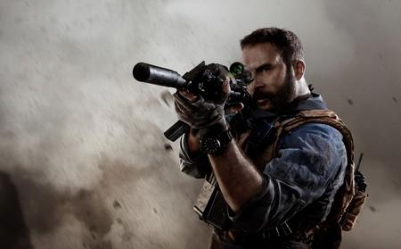 La última actualización de Modern Warfare es una descarga inmensa de 84 GB que ha hecho saltar las alarmas entre los gamers