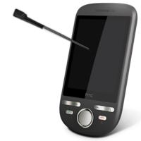 Razones por las que el HTC Tattoo cuenta con una pantalla resistiva