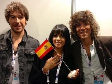 El Sueño de Morfeo, una cosa es tomarse bien el ridículo en Eurovisión y otra ¡querer volver!