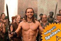 'Spartacus: Gods of the Arena', una precuela que va más allá