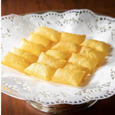Cómo hacer las famosas patatas suflés de Zalacaín paso a paso: la guarnición más crujiente para triunfar en Navidad