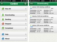 Aparecen algunos gestores de torrents en iOS: ¿Está Apple relajando las normas de su App Store?