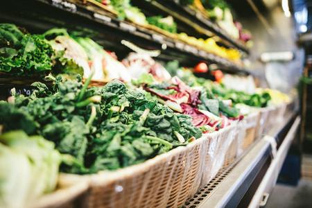 Verduras A Tope