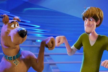 Imagen Scooby