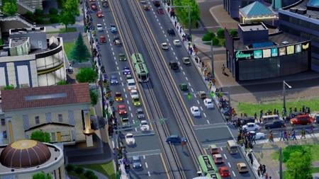 EA anuncia SimCity BuildIt para iPhone, iPad y Android