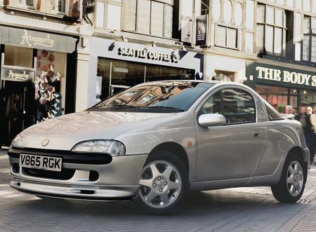 Chevrolet Tigra 2