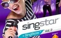 Llega 'SingStar Vol.2' para PS3