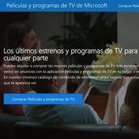 Microsoft puede lanzar su propia aplicación de series y películas en iOS