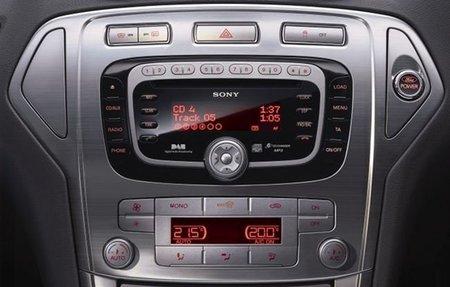 Los reproductores de CD condenados a desaparecer. Ford da el primer paso