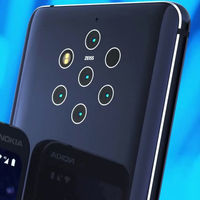 El Nokia 9 se deja ver en sus primeras imágenes oficiales según Evan Blass