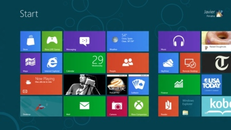 Windows 8, ruptura con el pasado pensando en el futuro