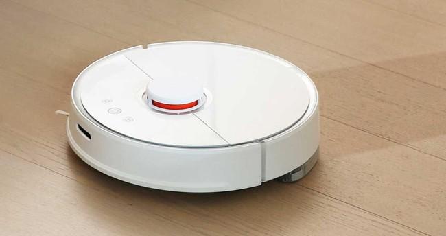 Xiaomi quiere llegar a nuestras casas y nos tienta con su nuevo robot de limpieza: el Mi Robot Vacuum 2