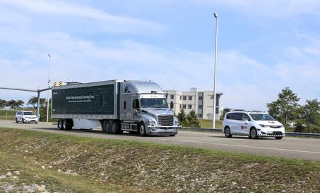 Daimler Trucks 2