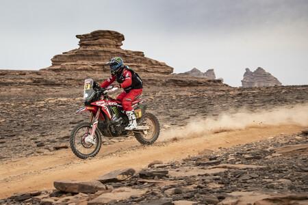 Benavides Dakar 2021