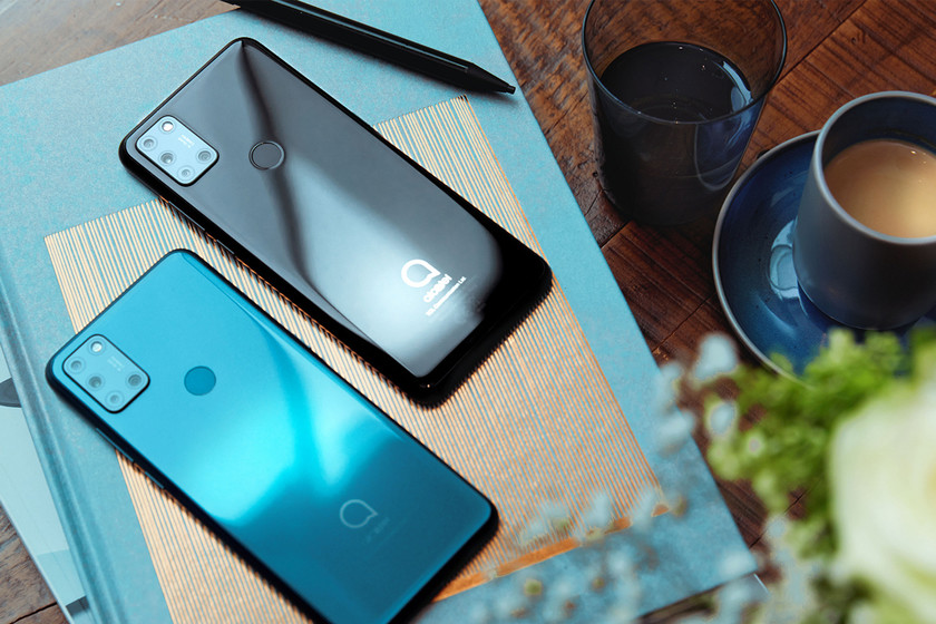 In Alcatel 3X 4CAM arrives in Spain: the cost and availability of official
