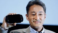 Kaz Hirai confirma que PS Vita no llegará a Occidente hasta 2012