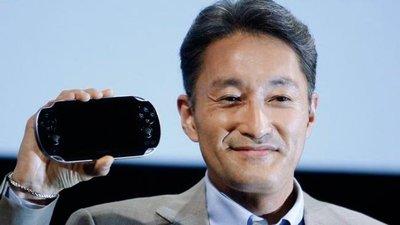 Kaz Hirai confirma que PS Vita no llegará a Occidente hasta 2012