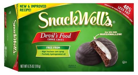 """El """"Síndrome de las Snack Wells"""" o por qué comemos peor cuando intentamos comer cosas saludables"""