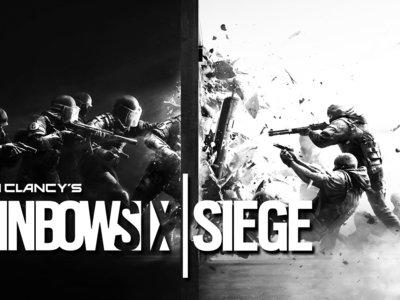 """Rainbow Six Siege nos llevará """"una vez más a la brecha"""" en su tráiler de lanzamiento"""